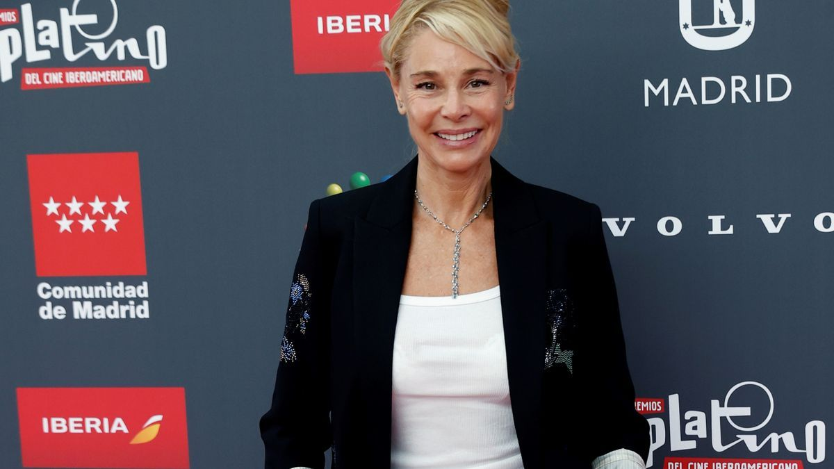 Belén Rueda es una de las protagonistas de la nueva temporada de 'Madres. Amor y vida'.
