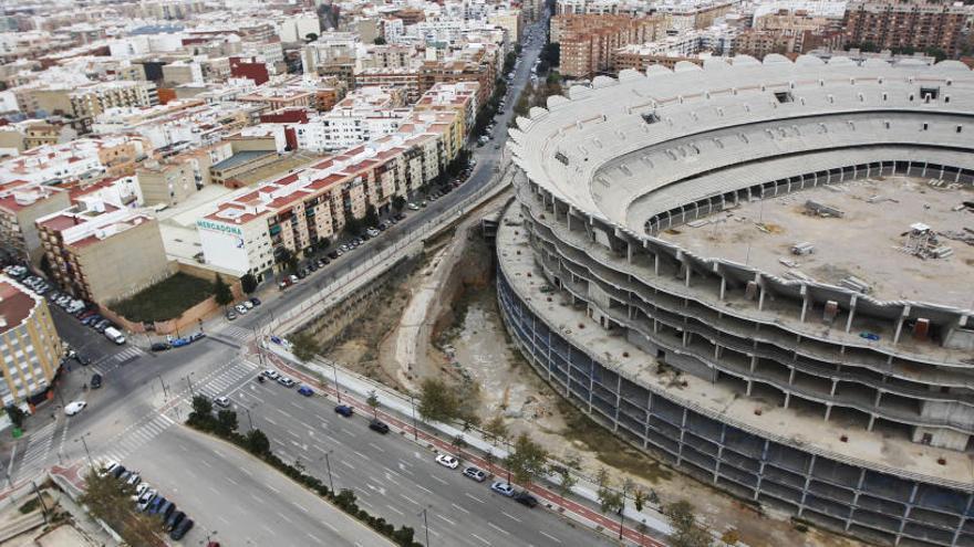 València se ofrece como sede del Mundial de Fútbol si hay candidatura para 2030