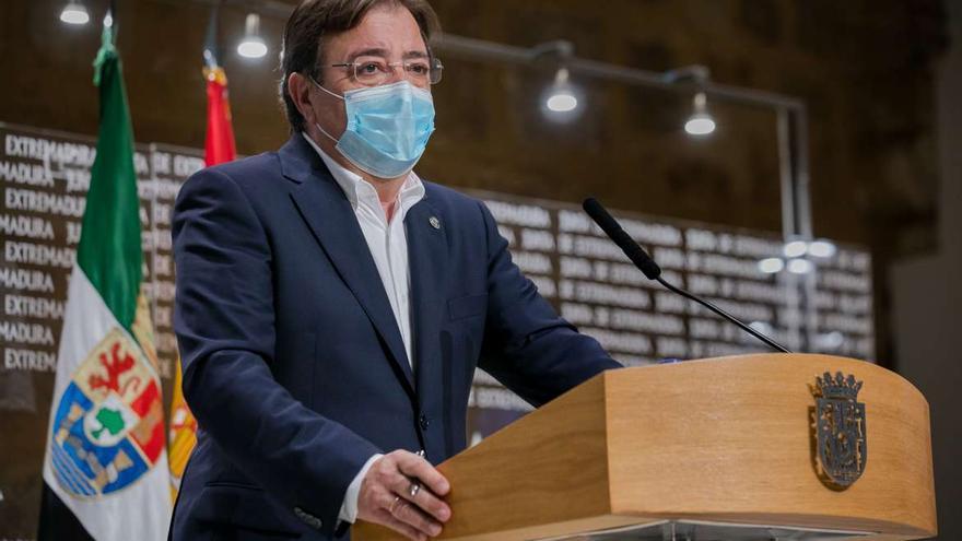 """Vara: """"La manifestación de Colón no representa a la España real porque la bandera no es solo suya"""""""