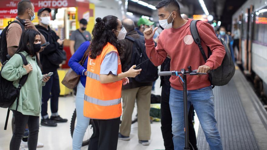Renfe suprime 646 trenes por incumplimientos de mínimos