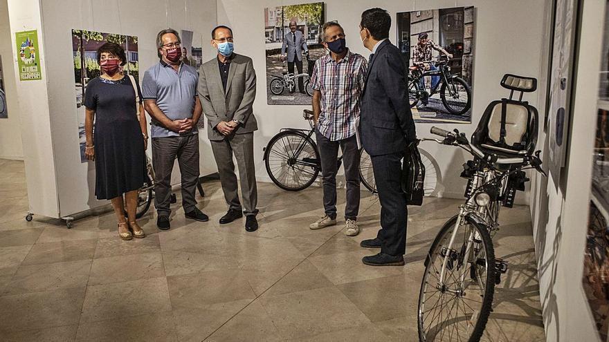 La capital enfoca la Semana de la Movilidad con el objetivo de minimizar las emisiones