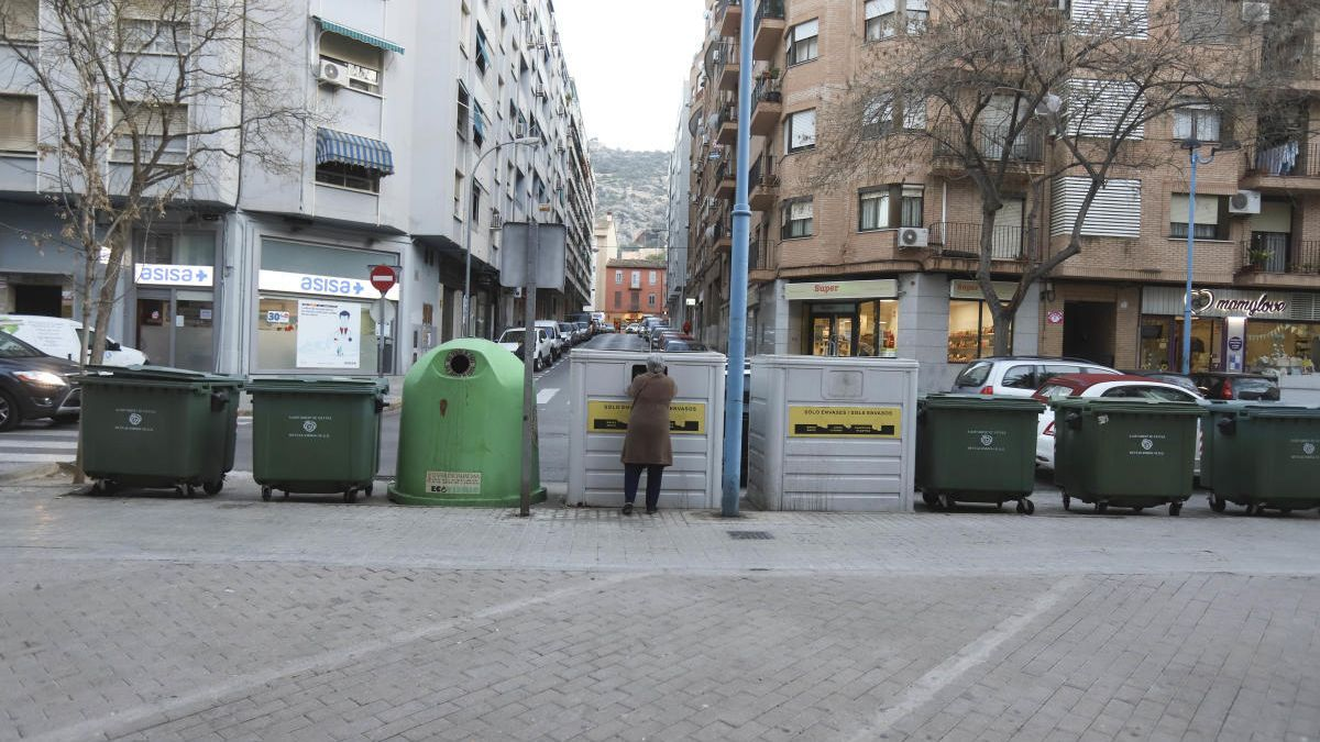 La tasa municipal de la basura podrá aplazarse unos meses
