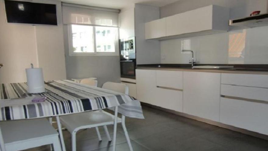 Pisos reformados para disfrutar de tu nueva vivienda en Valencia