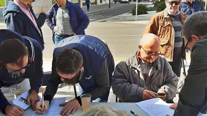 Benimàmet reúne las firmas para ser declarada Entidad Local Menor