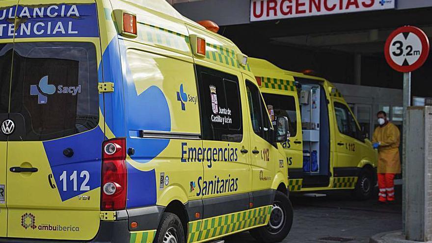 Preocupante ascenso del número de contagios por coronavirus en Zamora