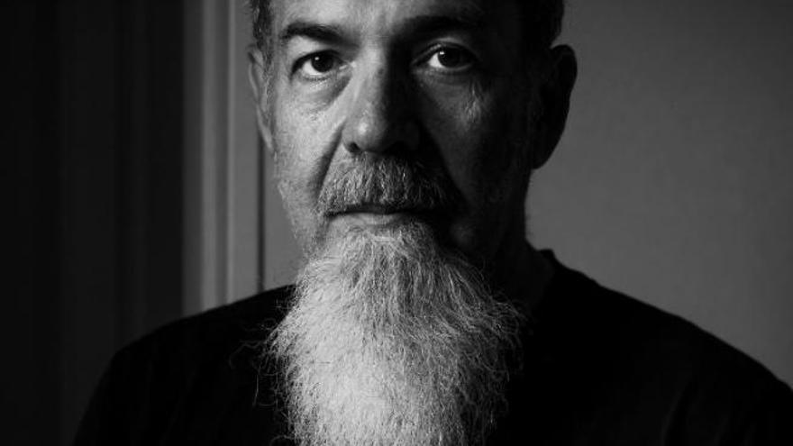 """Juan Medina: """"Durante la pandemia hay un mayor control de la información"""""""