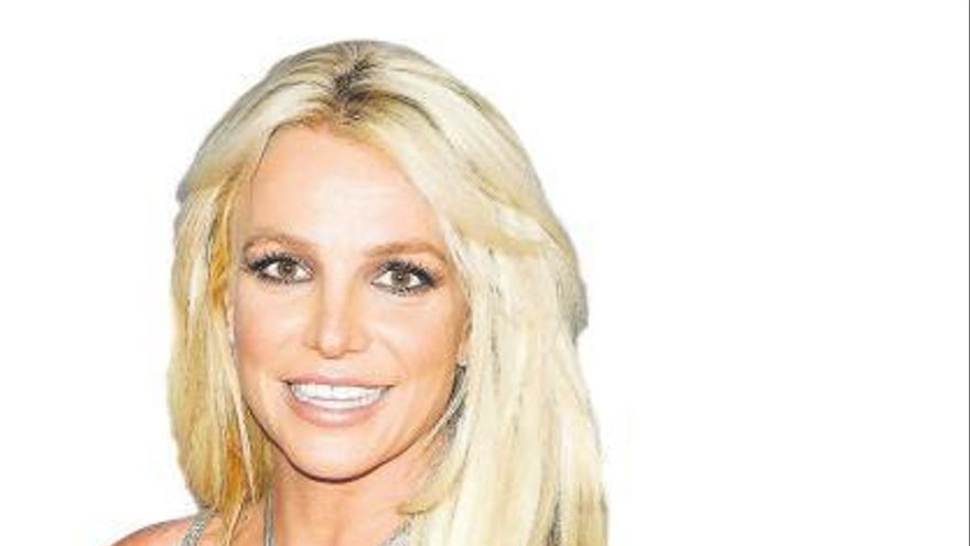 Britney Spears clama libertad