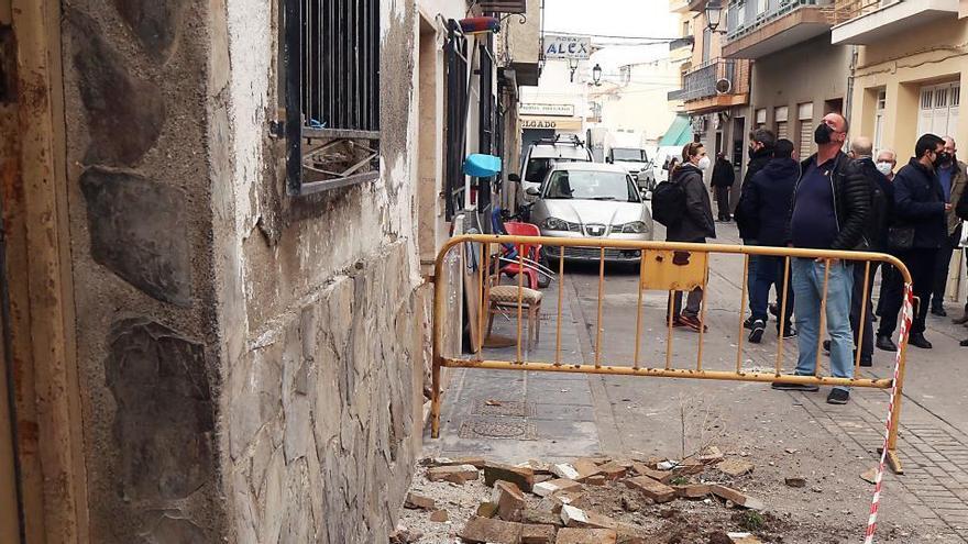 Granada ha sufrido 1.167 terremotos desde el 1 de diciembre