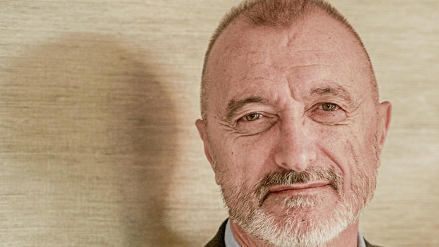 Pérez-Reverte, el escritor más leído en España de 2019