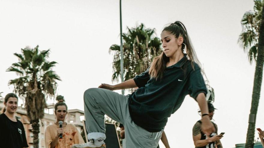 El Quiosco de la Música acogerá una competición de danza urbana