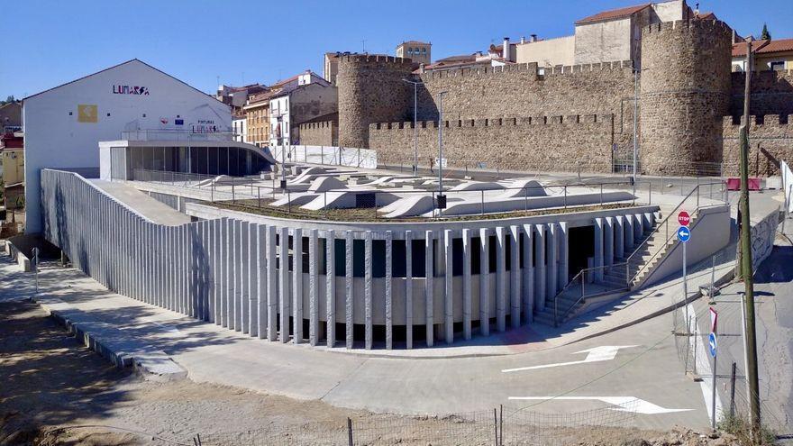 Contratada la redacción del proyecto del molino Tajabor de Plasencia
