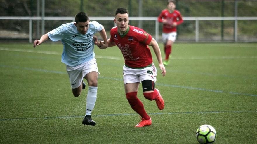 Estradense y Estudiantil se meten en los cuartos de final de la Copa Diputación