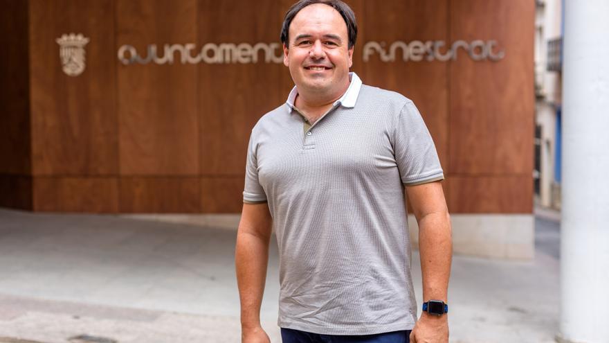 Pérez Llorca renuncia a su acta en la Diputación y se convierte en el portavoz del PP en la Federación Valenciana de Municipios
