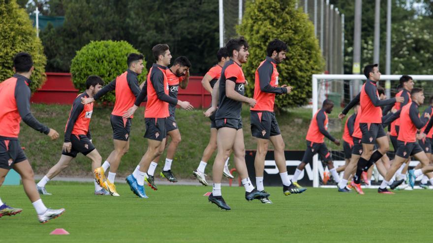 La opinión del día del Sporting y del Oviedo: Esperar sentados