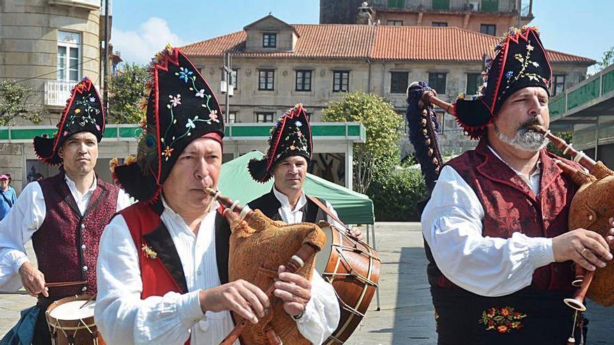 Paso a la música tradicional