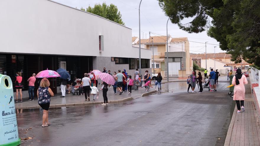 El tiempo en Alicante: posibilidad de lluvias débiles hoy y mañana