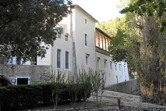 Granja Esporles Mallorca