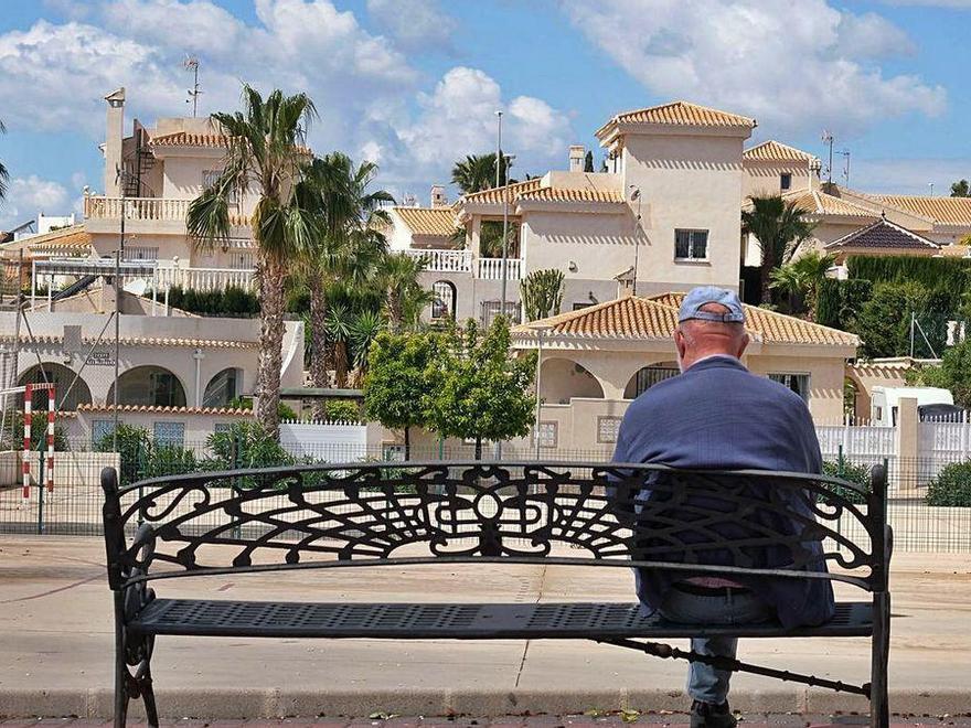 La Covid adelantará cinco años las demencias y la dependencia entre la población mayor