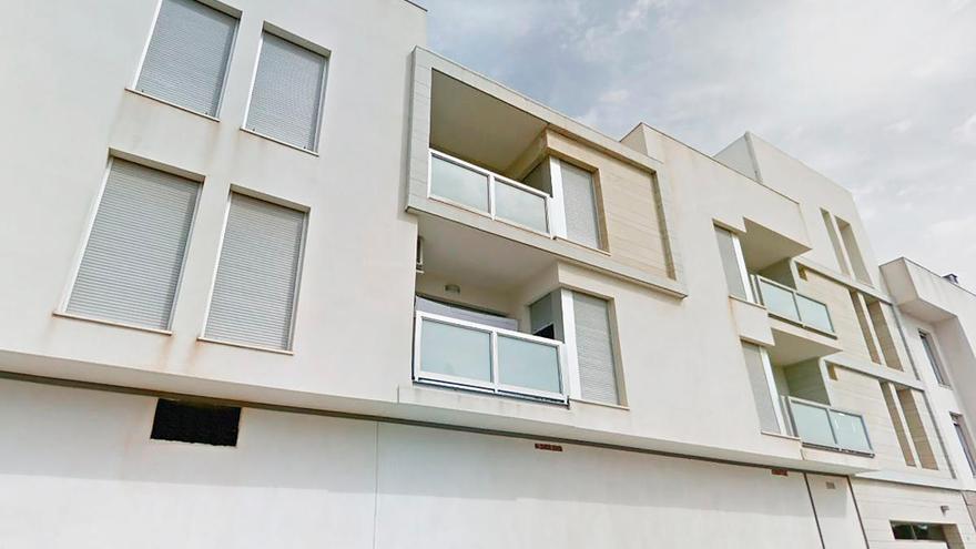 Ponen a la venta 200 viviendas en Murcia por menos de 75.000 euros