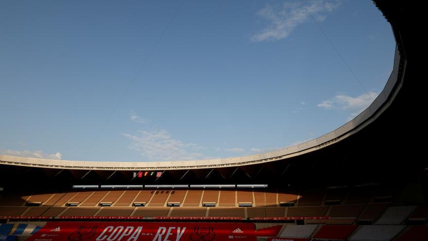 La RFEF confirma que los goles en campo contrario no tendrán valor doble en la Copa del Rey