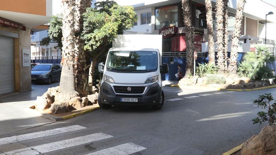 Dos detenidos en Ibiza por el apuñalamiento mortal de un hombre