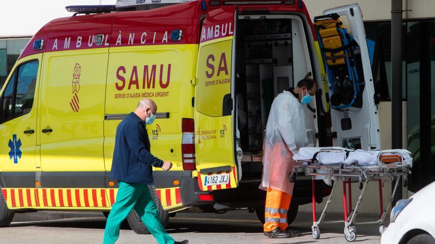 Fallece un ciclista al sufrir un paro cardíaco