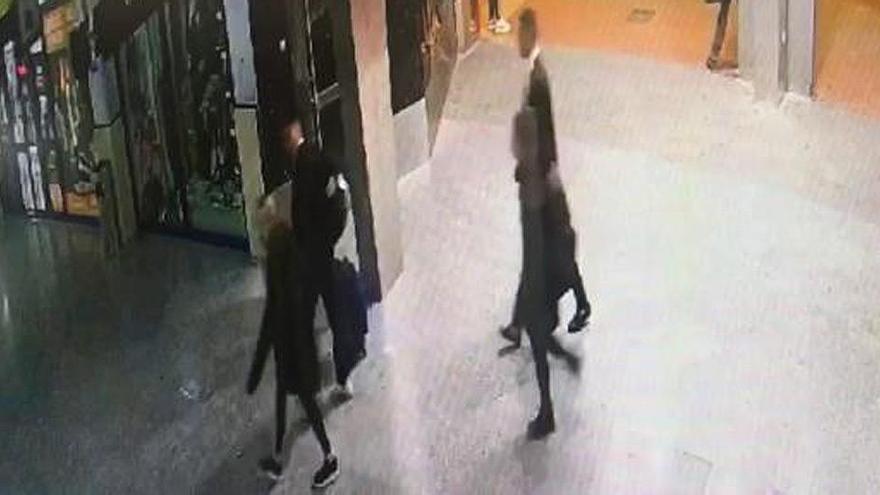 La Fiscalía descarta violaciones en el caso de las hermanas de EEUU en Murcia
