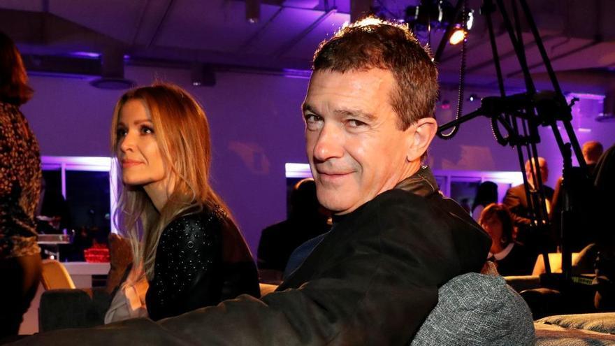 """Antonio Banderas: """"Hay que ver la pandemia como una oportunidad para reinventarse"""""""