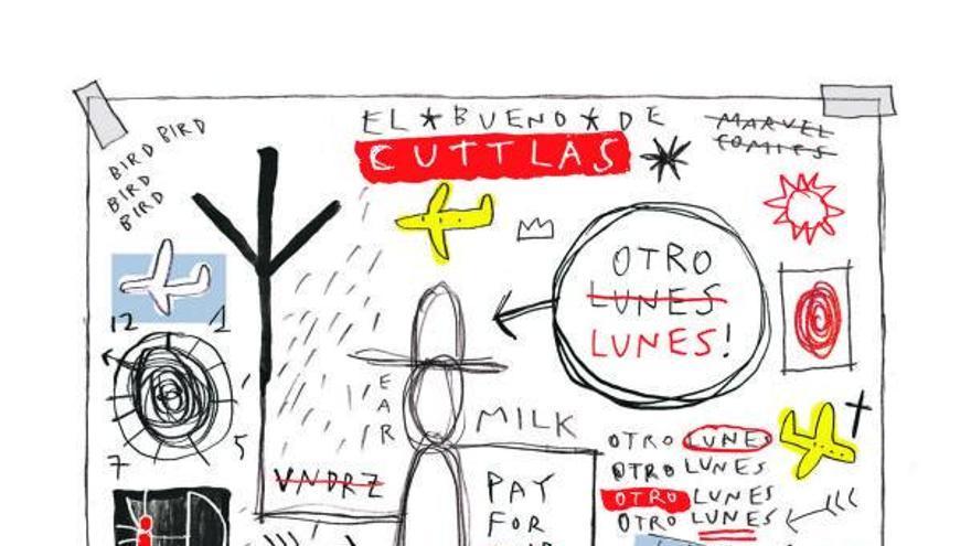 El canon de  la ilustración valenciana, según MacDiego