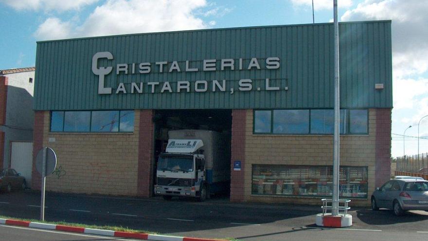 Lantarón aprueba un despido colectivo para sus trabajadores en Zamora