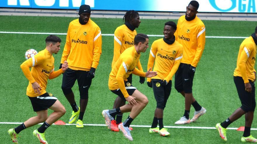 Informe exclusivo: Al Villarreal también le tocará correr y correr en la Champions