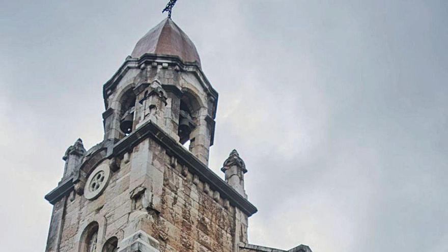El Arzobispado asocia parroquias urbanas para que compartan y rentabilicen recursos