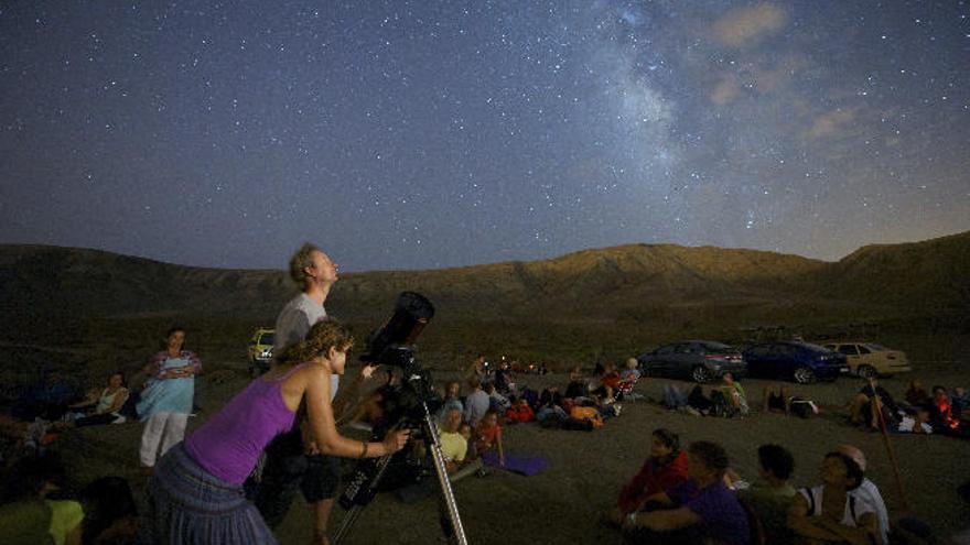 Las Perseidas 'brillarán' más del 11 al 13 de agosto