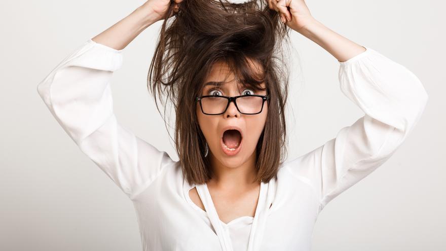 Trucos para cortarse el pelo en casa