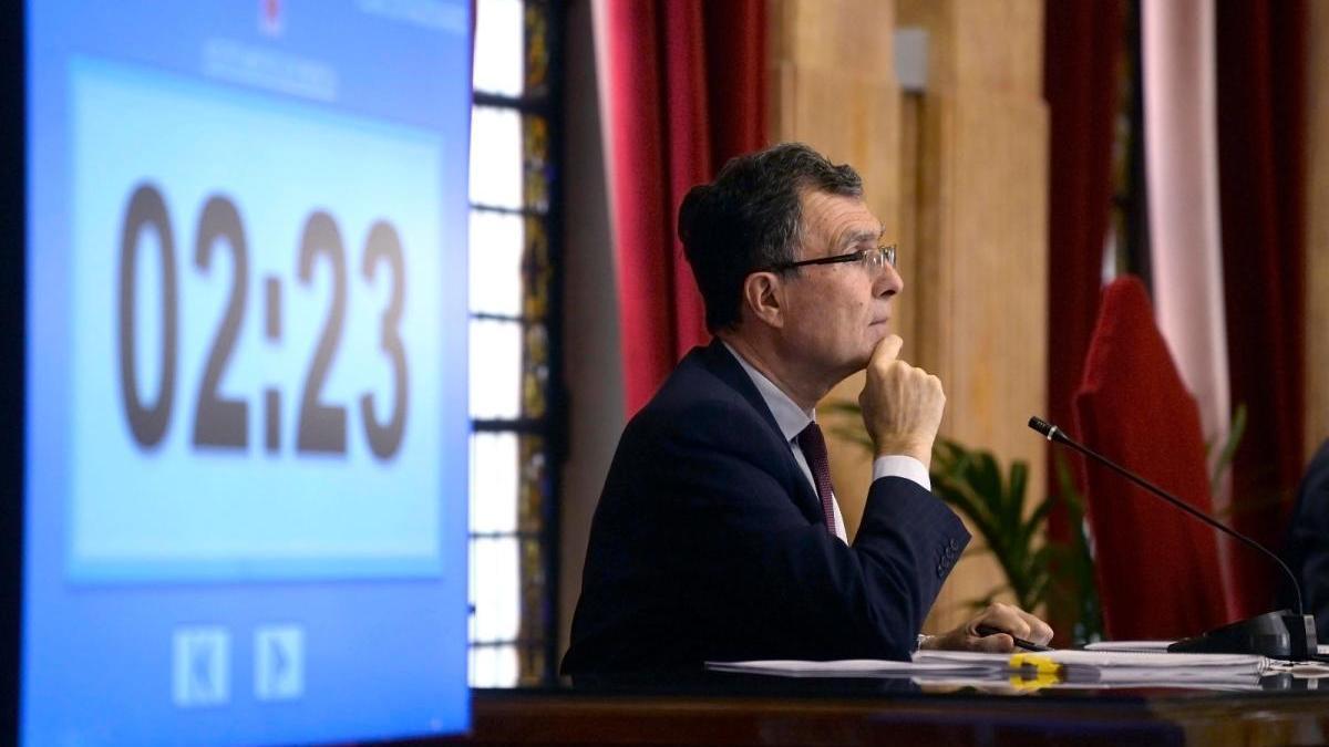 El Ayuntamiento de Murcia agiliza los trámites para pedir el Ingreso Mínimo Vital