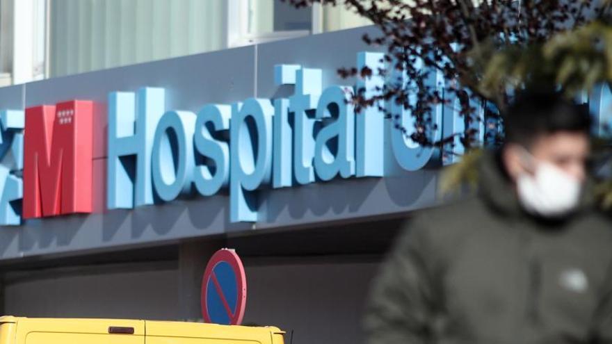 Mor per coronavirus un usuari d'un centre de gent gran a Madrid on hi ha 15 infectats més