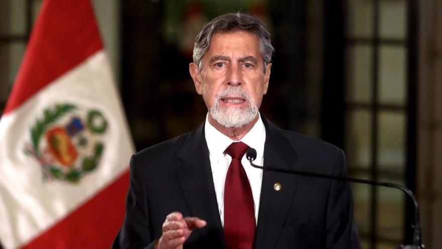 El Gobierno de Perú mantiene una doble postura sobre legalizar la eutanasia