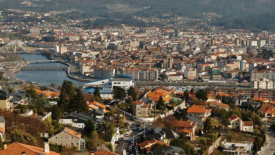 La comarca de Pontevedra recupera la creación de empresas, que crecen un 25%