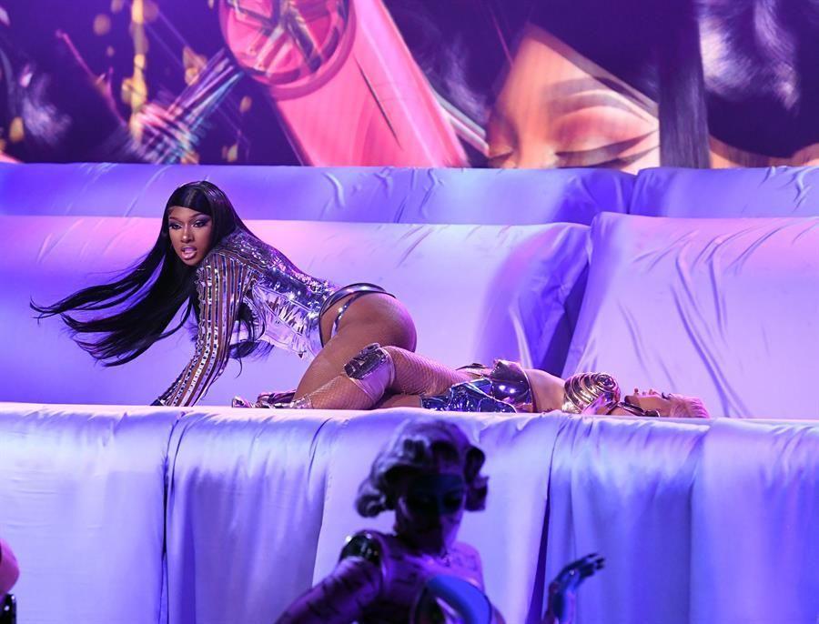Las fotos de los Grammy