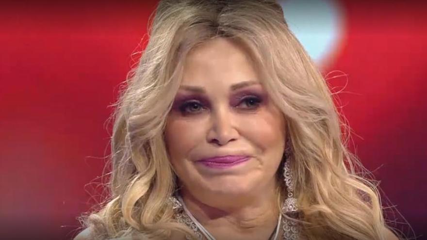 La miss manresana Isabella Herrero explica a «Me quedo contigo» que pateix càncer