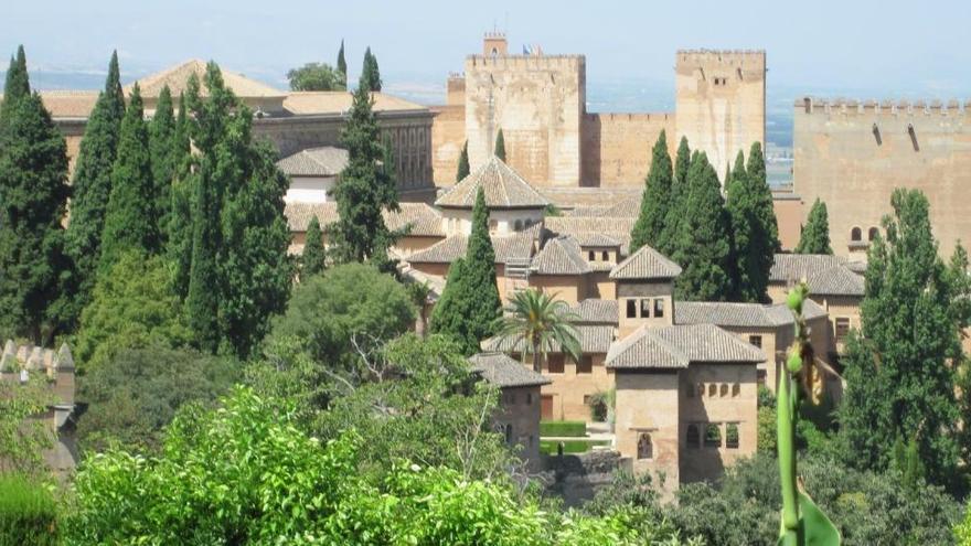 "La Alhambra ""reabre"" por segunda vez este 2020"