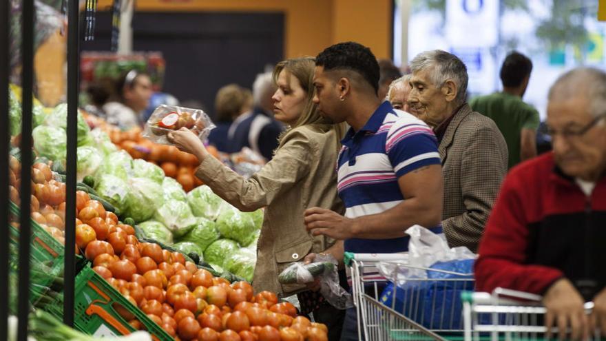 Adiós a las bolsas de plástico en Mercadona: ahora son de fécula de patata