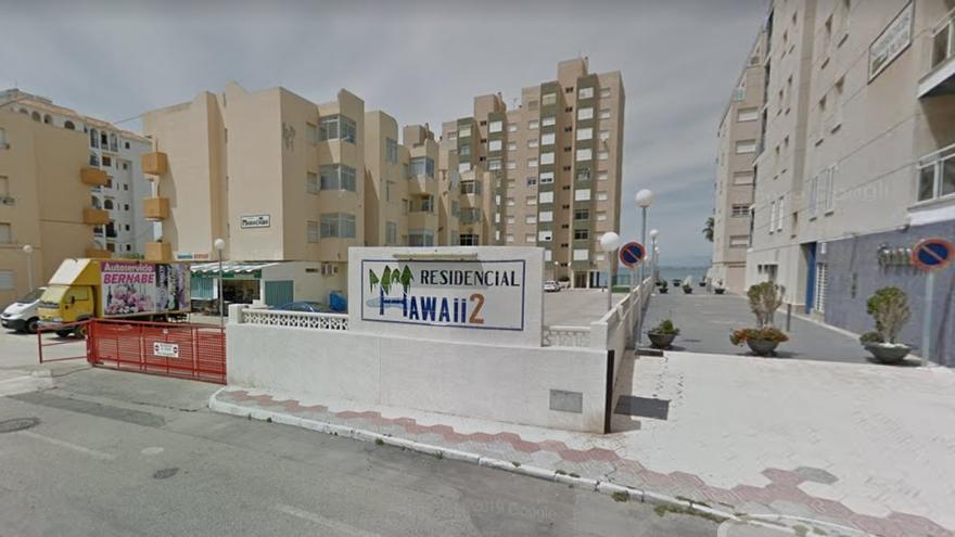 El presunto autor del crimen de El Palmar compró las dos pistolas en el mercado negro