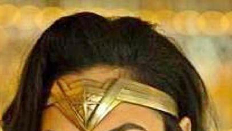 Críticas en las redes a que Gal Gadot haga de Cleopatra, una reina africana