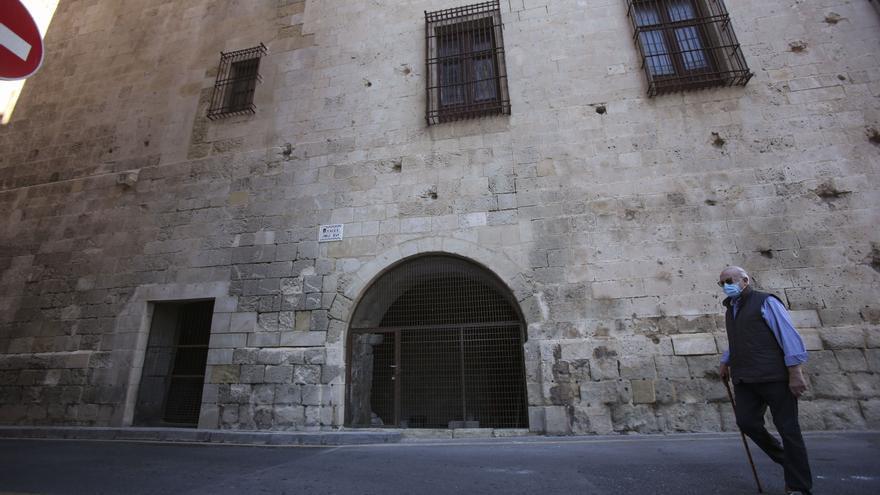 El MACA tendrá un acceso por debajo de la plaza de Santa María
