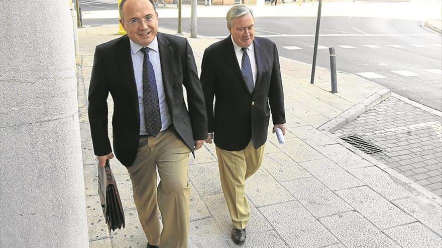 La junta de la CEC avala el plan de viabilidad, aunque con reticencias