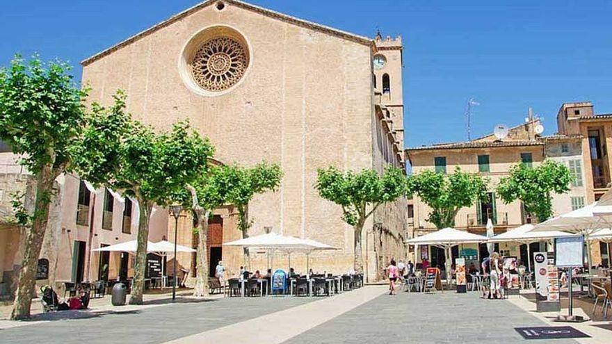 Los hoteleros de Pollença observan una tendencia al alza en las reservas para mayo