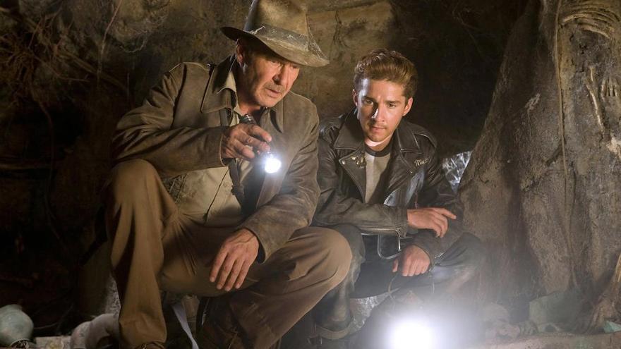 'Indiana Jones 5' se queda sin guionista otra vez