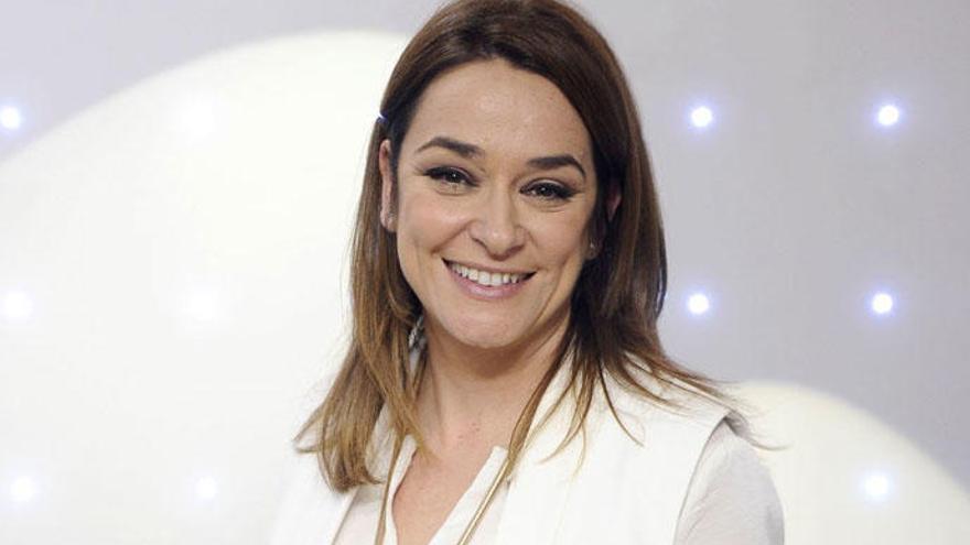 Toñi Moreno substitueix María Teresa Campos els dissabtes a Telecinco
