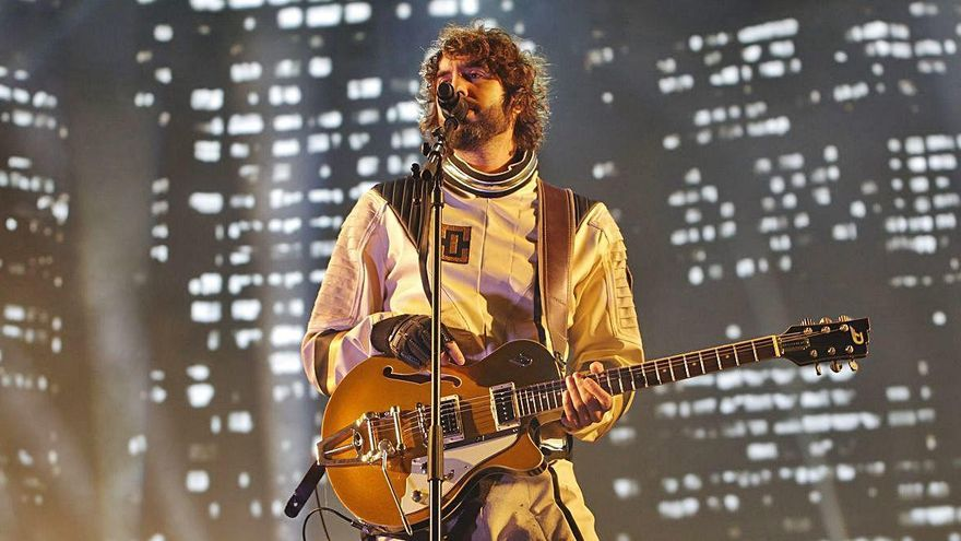 """Los conciertos """"íntimos"""" de Bisbal, Izal y Pablo López se trasladan a la Marina"""
